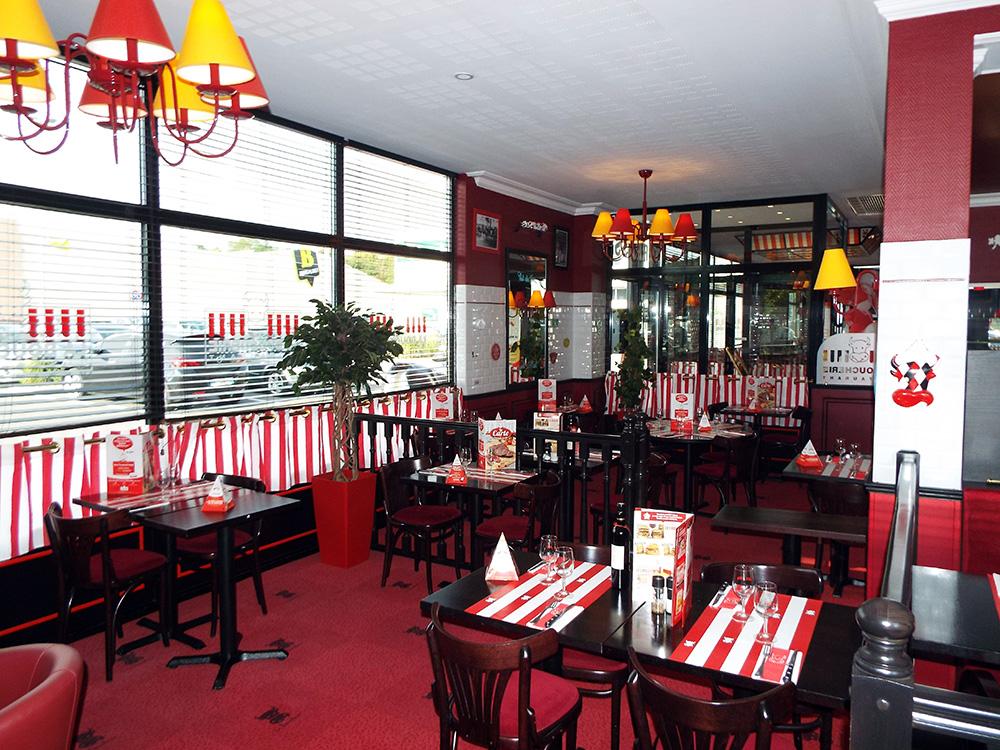 restaurant la boucherie bayonne viandes et burgers. Black Bedroom Furniture Sets. Home Design Ideas