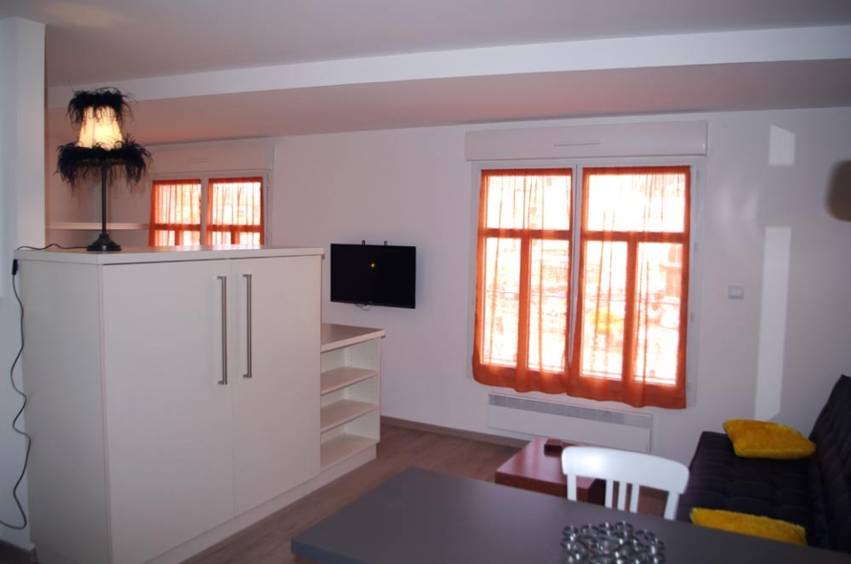 location d 39 appartements le monte carlo bar hotel restaurant bayonne. Black Bedroom Furniture Sets. Home Design Ideas